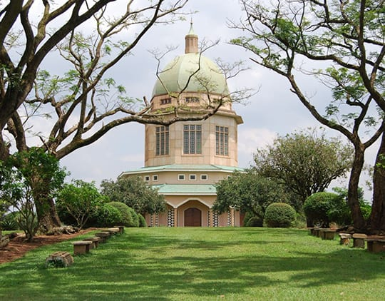 Cultural Attractions In Kampala