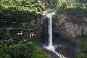 adventure capital tour