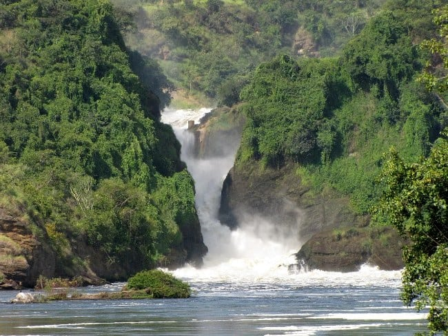 4 Things You Must Know About Murchison Falls