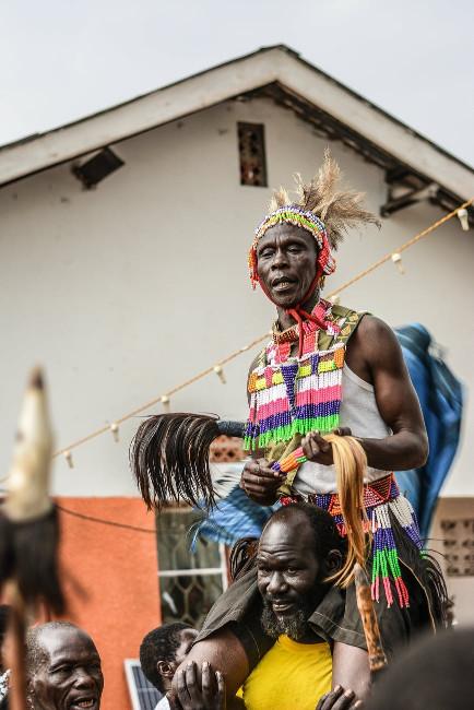 Uganda Safe Place