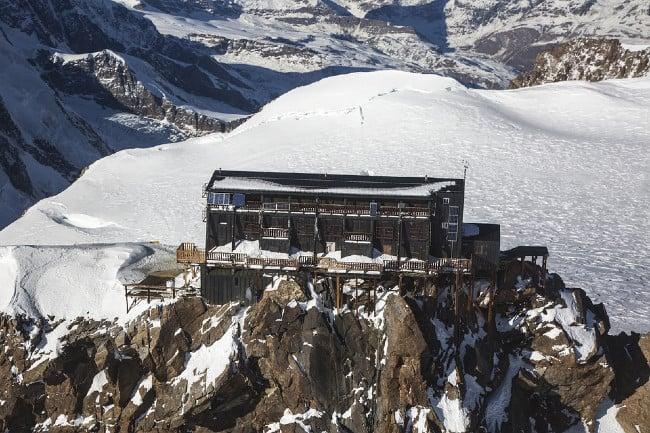 Are You Ready to Climb Margherita Peak